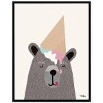 Michelle Carlslund - I <3 Ice Cream
