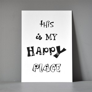 A5-postkort_my_happy_place