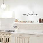 Home Sweet Home wallsticker 199/299 kr