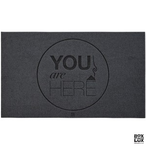 boxdelux_doermaatte_youarehere