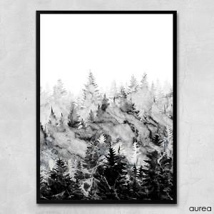 plakat_aurea_marble_forest_no2_1