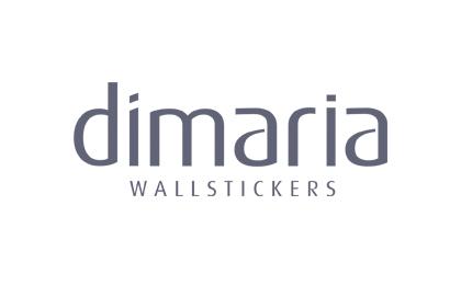 Dimaria Wallstickers