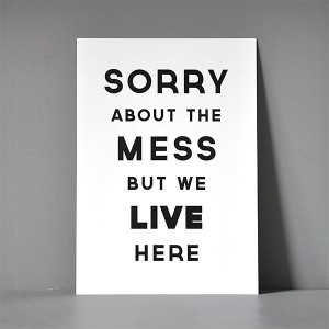 A5-postkort_Sorry_about_the_mess