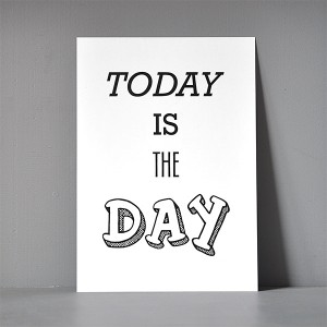 A5-postkort_today_is_the_day