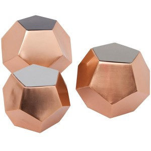 Copperbox. Fra 249,- til  349,- pr stk