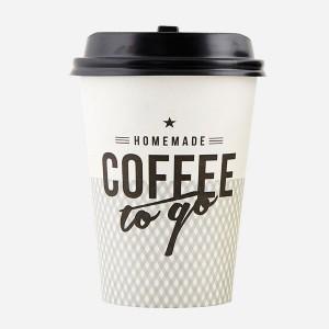 to-go kaffekrus fra House Doctor. Fås i to farver.